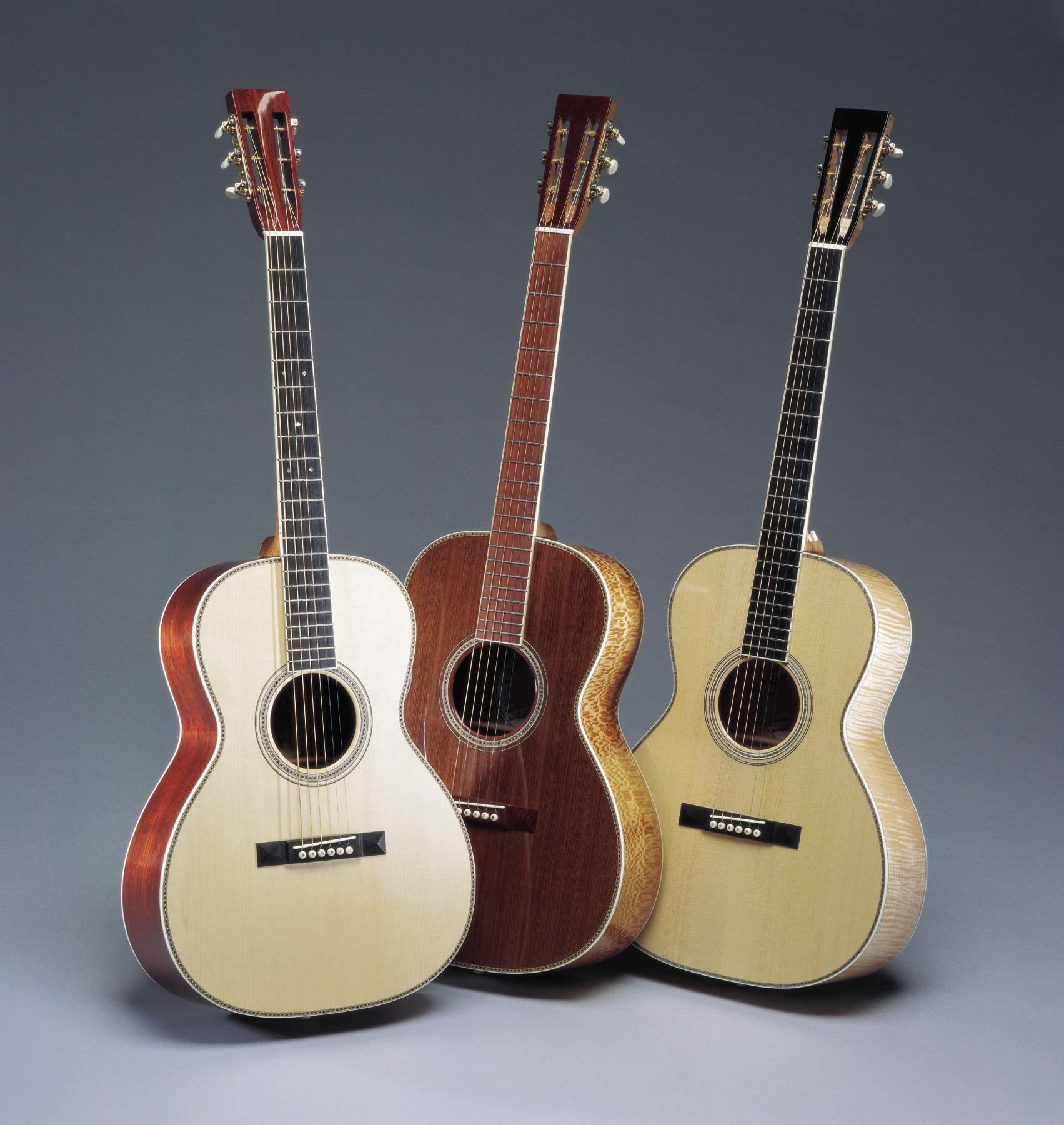 quality management santa cruz guitar company